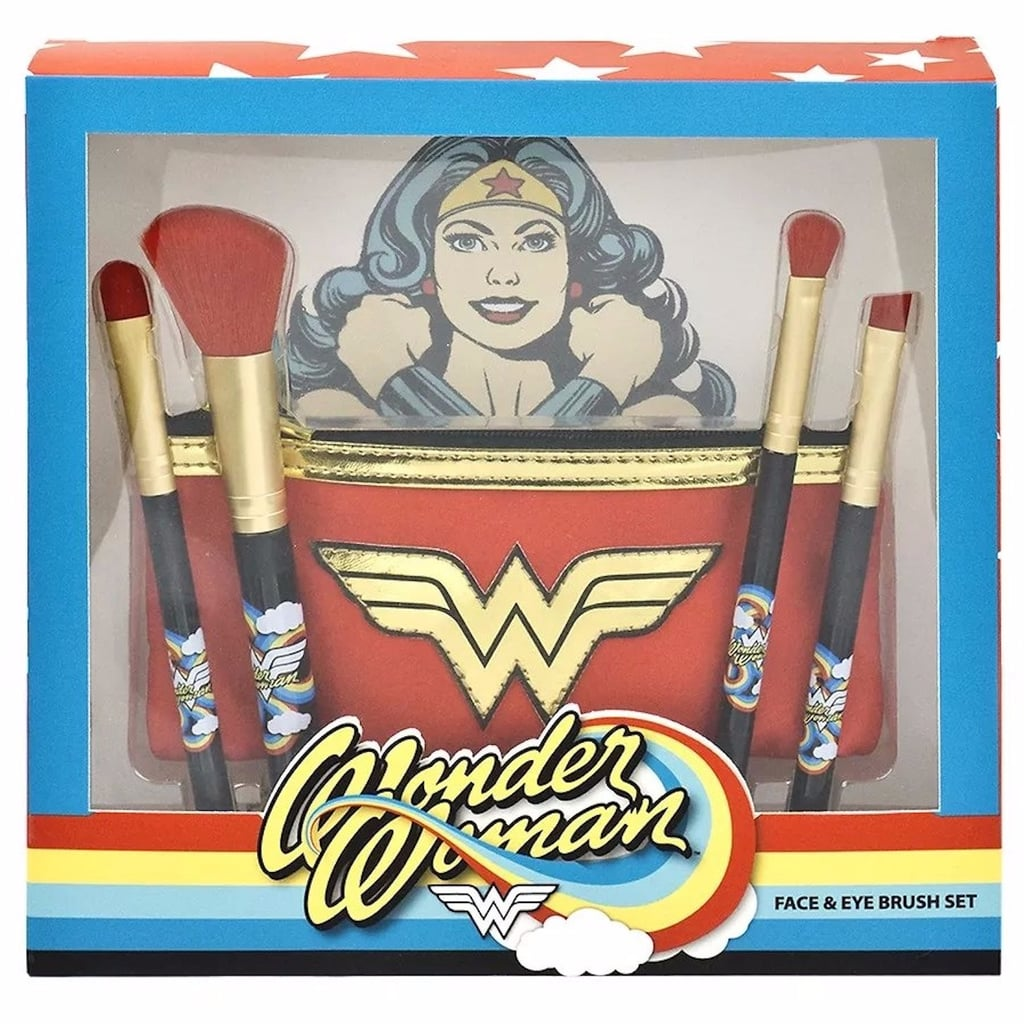 Walgreens Wonder Woman Makeup Collection