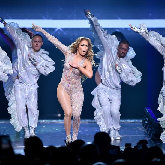 Jennifer Lopez's Best Performances