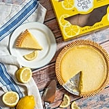 Trader Joe's Lemon Chess Pie
