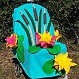 Pond Stroller Costume