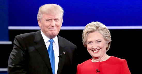 Presidential Debate 2016's 5 Craziest Moments for Donald Trump and Hillary Clinton: Bigly, Stamina and More!