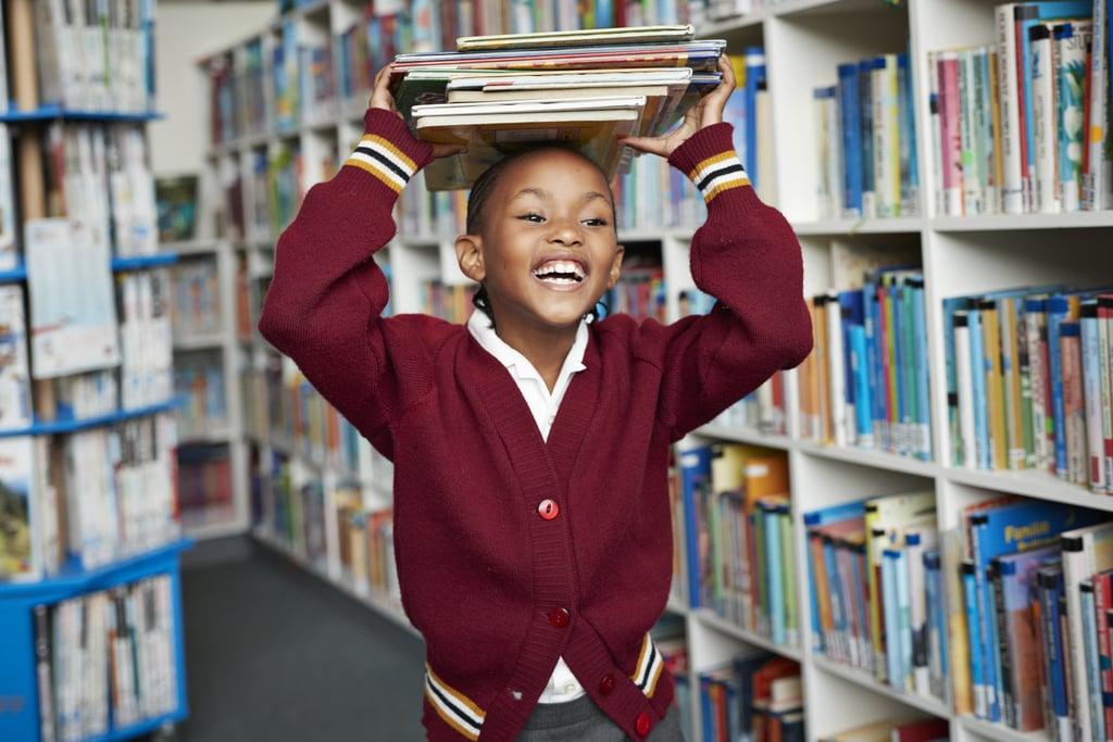 Teacher Inspires Joy and Identity Through Diverse Books