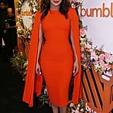 Priyanka Chopra at the Bumble Event in Mumbai