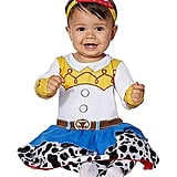 Baby Jessie Costume From Toy Story