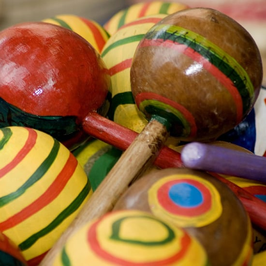 How to Celebrate Cinco de Mayo as a Family