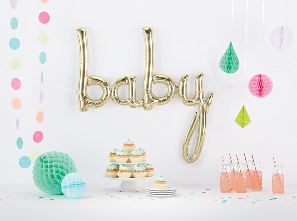 33 Baby Shower Decorations to Inspire Your Next Party