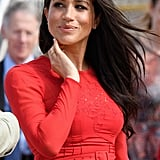"""""""Meghan is shaking up the British monarchy and making herself seen."""""""