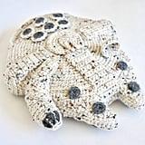 Crochet Millennium Falcon Pattern