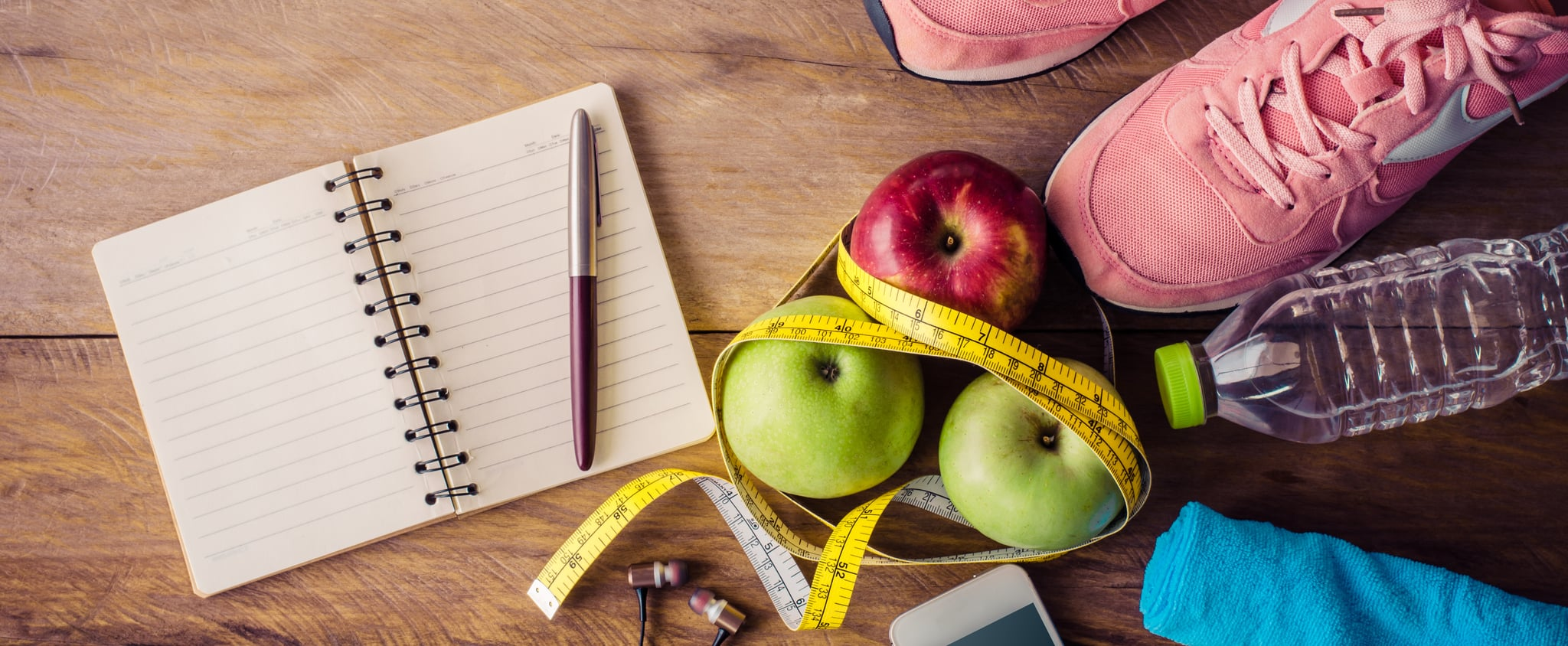 A Trainer and Dietitian's Tips For Diet and Exercise