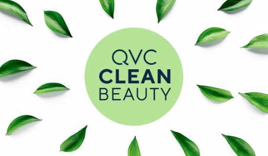 QVC and HSN Clean Beauty Products and Brands