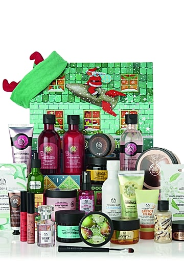 Beauty Advent Calendars and Vaults 2019