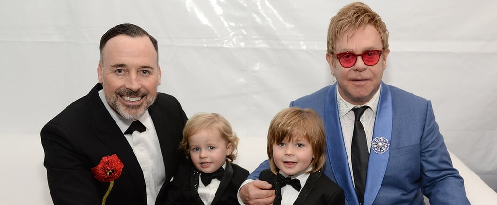 Elton John Boycotts Dolce & Gabbana After IVF Comments