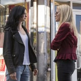 "What Exactly Did Trish ""Take"" Away From Jessica Jones? The Answer Is Pretty Grim"