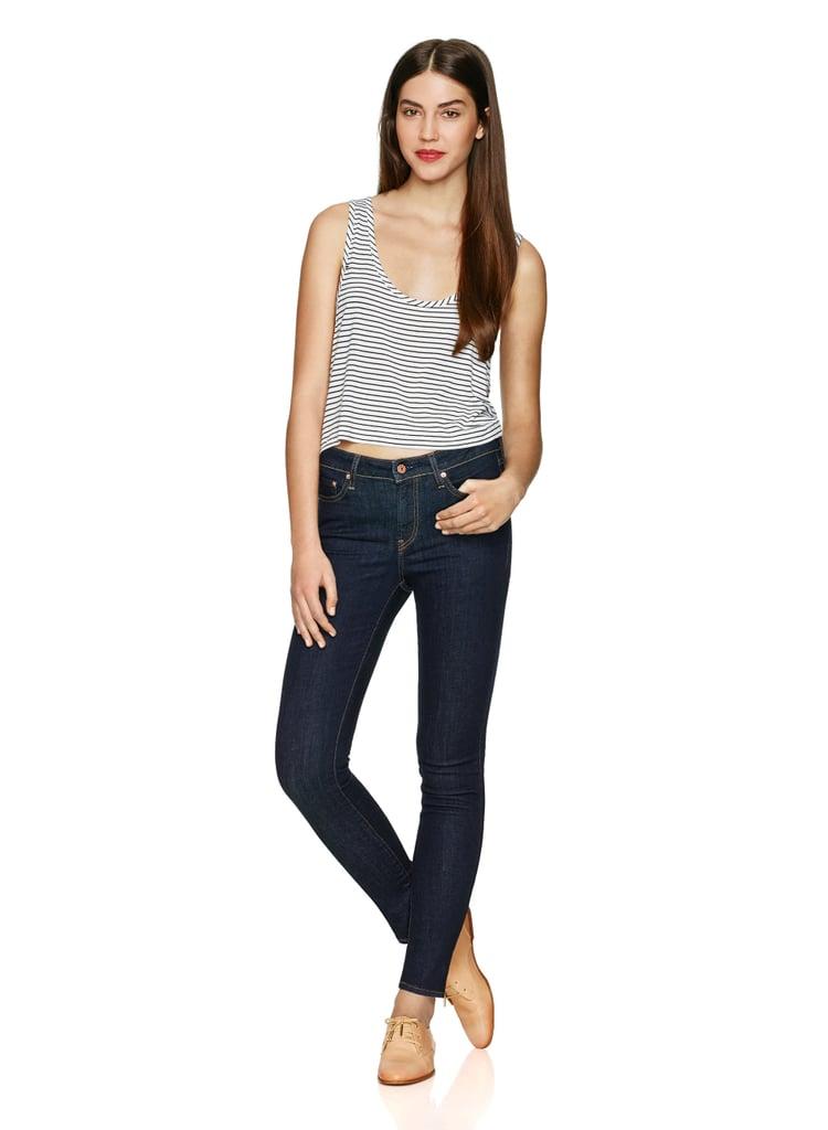 Aritzia Castings High Rise Skinny Jeans ($165)