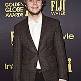 Evan Peters: 20 Janvier