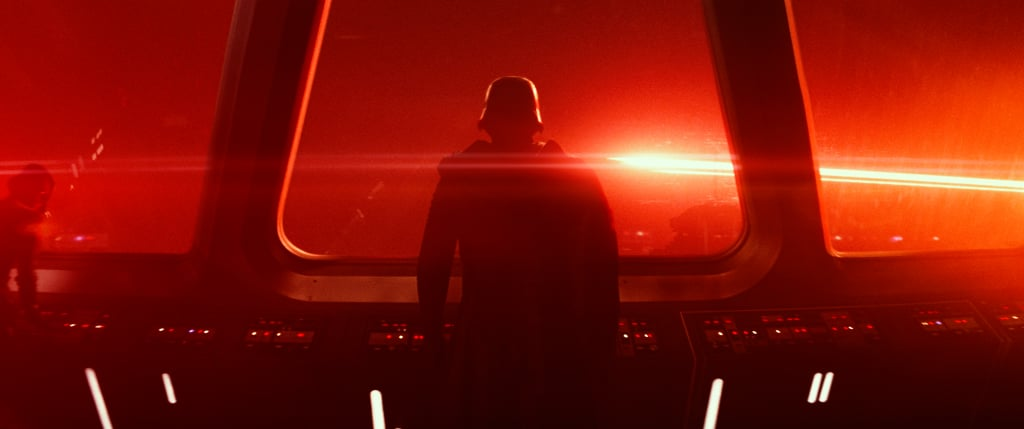 Theories For Supreme Leader Snoke From Star Wars