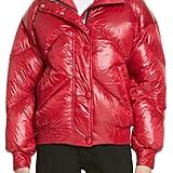 Ienki Ienki Dunlope Hooded Down Puffer Coat