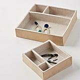 Golden Ratio Jewelry Box