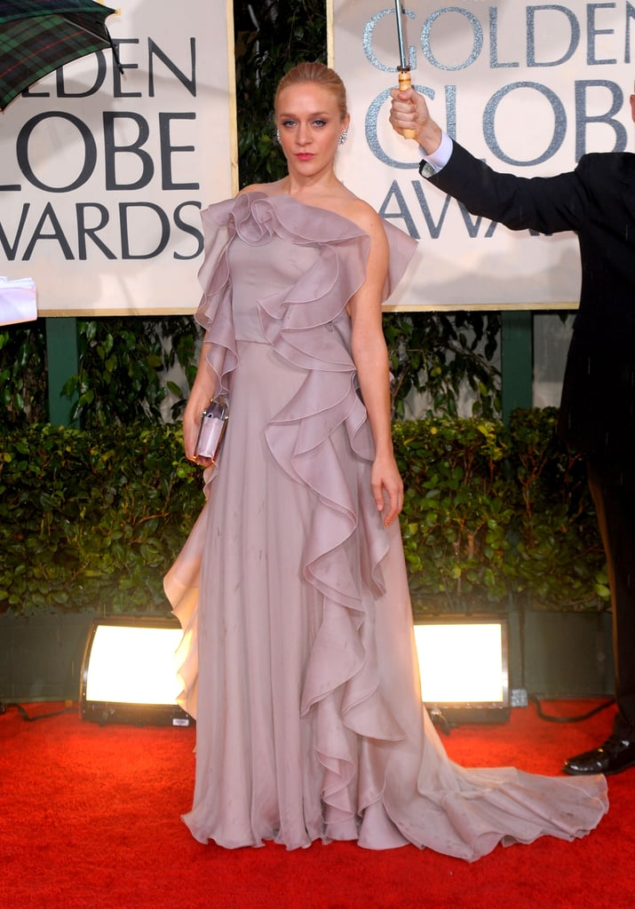 Photos of Golden Globes Girls