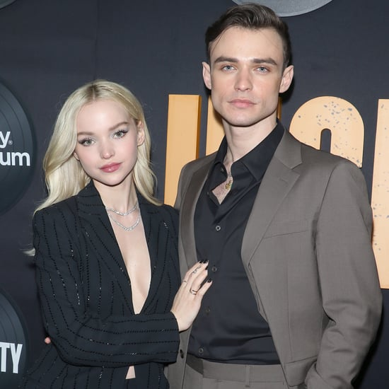 How Long Have Thomas Doherty and Dove Cameron Been Dating?