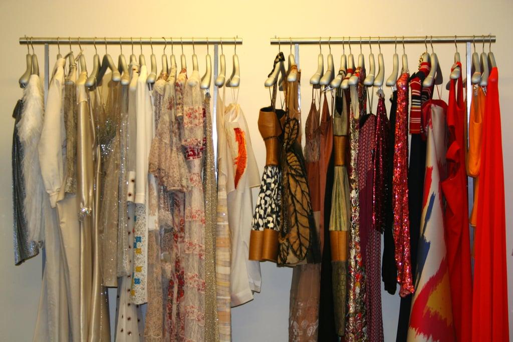How to Rent a Designer Dress
