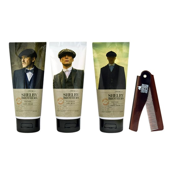 Peaky Blinders Collection Launches at Superdrug in September