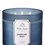 Bath & Body Works 3-Wick Candle in Sapphire Seas