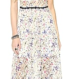 Free People Cherry Blossom Maxi Dress ($350)