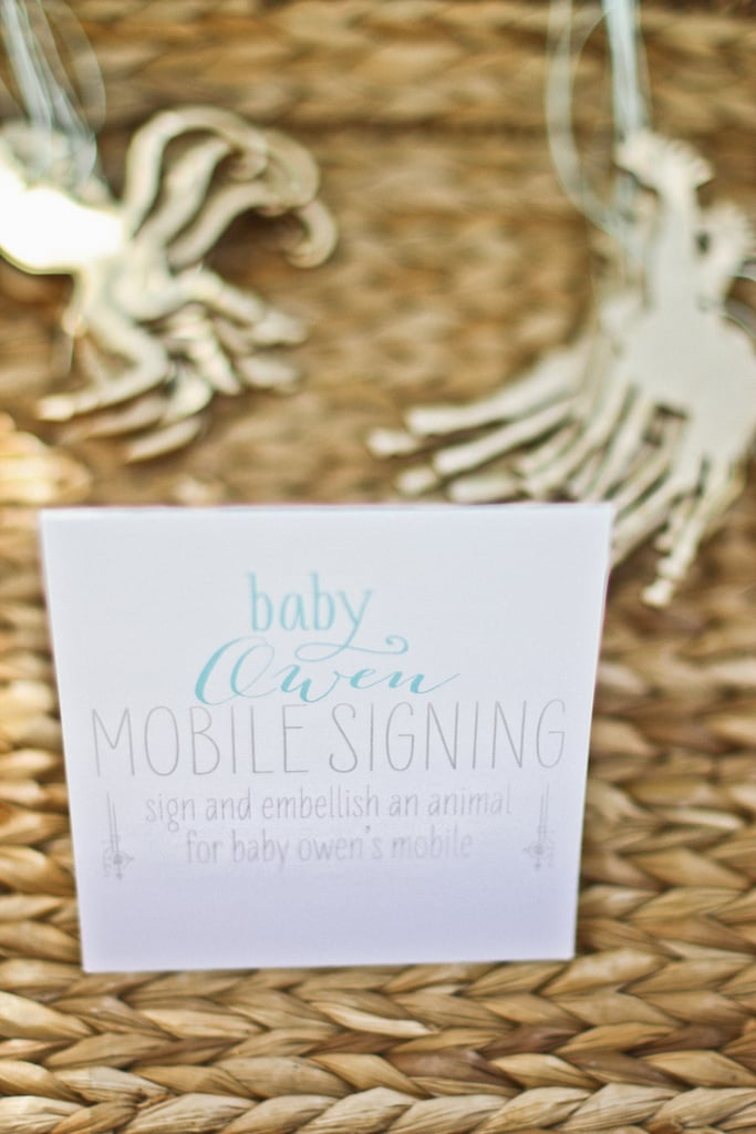 Mobile Signing