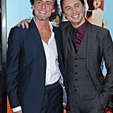 Zach and Adam Braff