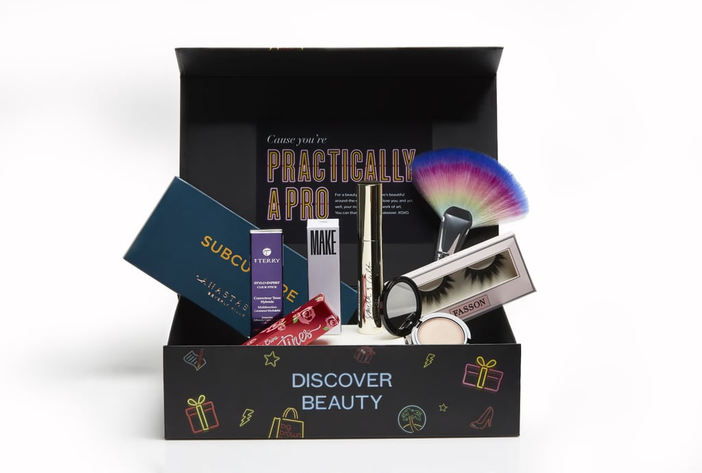 Discover Beauty Gift Boxes - Practically a pro