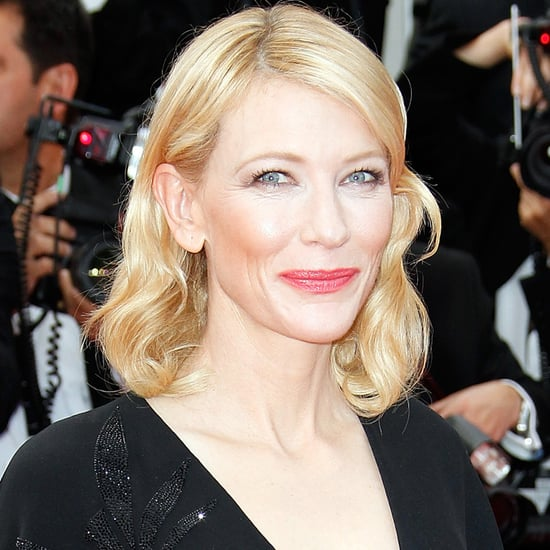 Cate Blanchett Will Play Lucille Ball in a Biopic