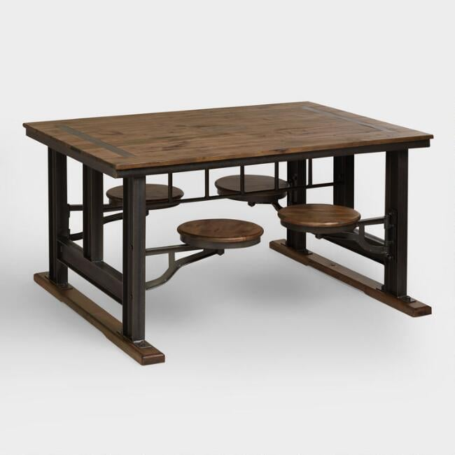 Galvin Cafeteria Table