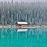 Go on a Nature Walk to a Glacier Lake