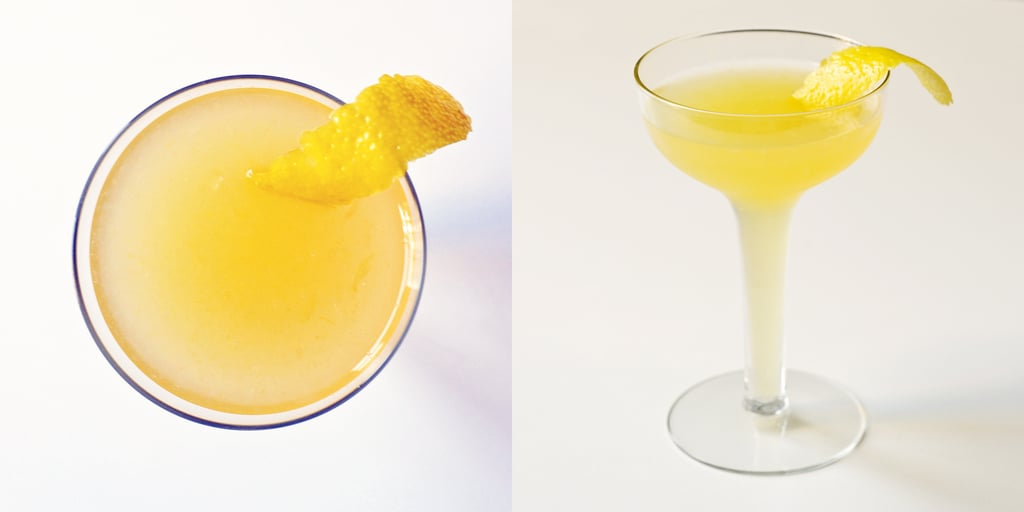 Honey Gin Cocktail Recipe