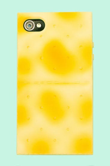 Cracker iPhone 4 Case