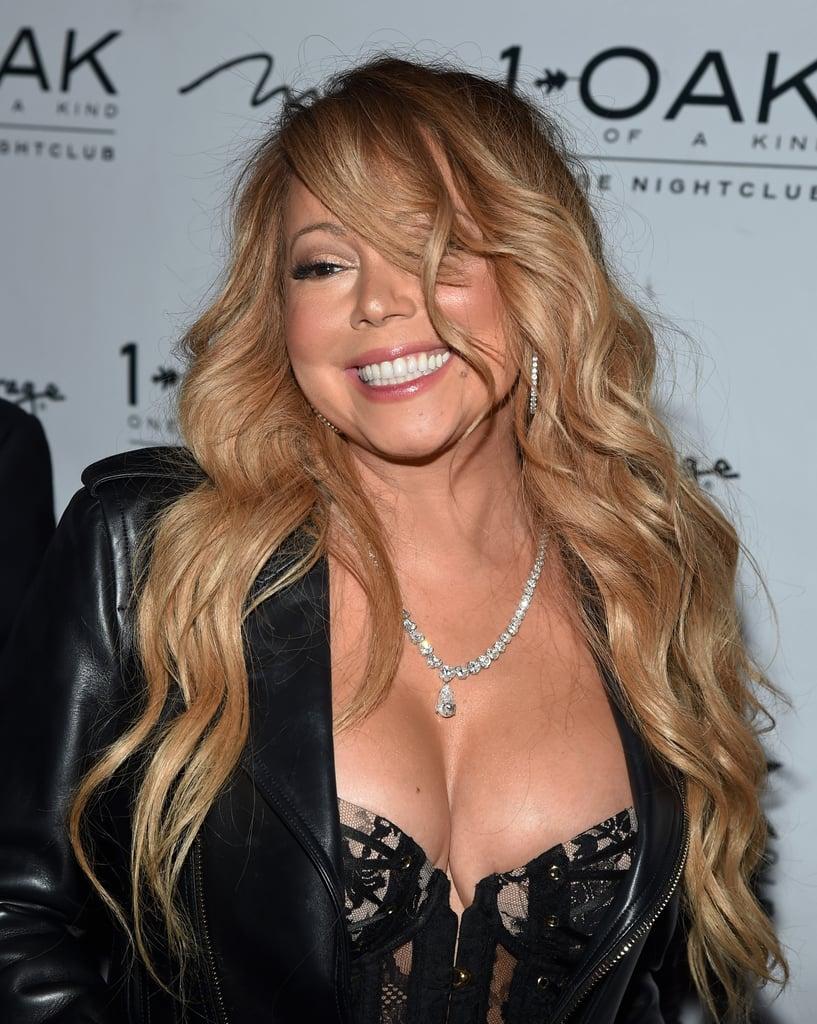 SNL Women Beg for Mueller Report in Mariah Carey Parody ...