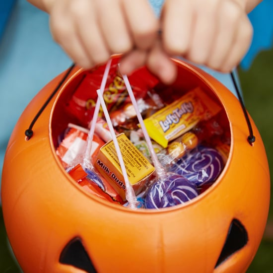 Calories in Halloween Candy: Fun-Size Treats