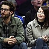 Get to Know Emma Stone's Fiancé, Dave McCary