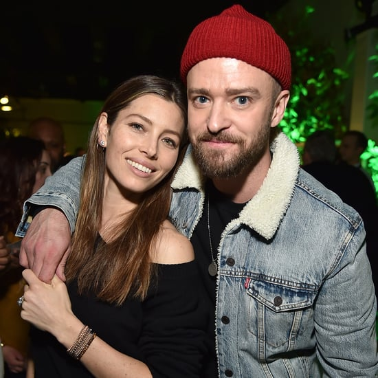 Jessica Biel Talks Sex Education With Her Son
