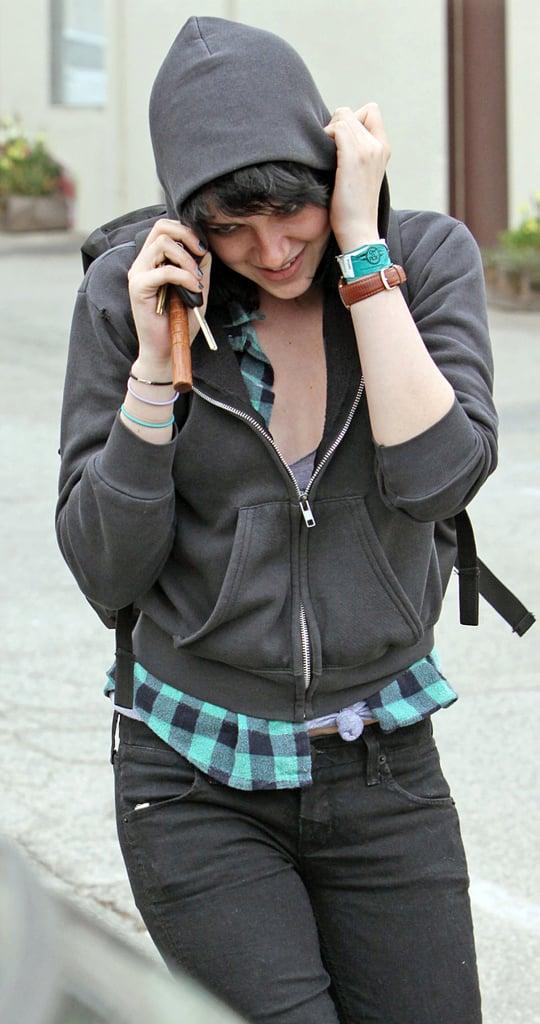11/06/2009 Kristen Stewart