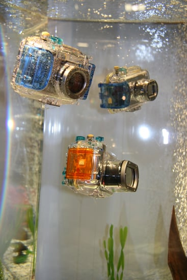 Underwater Camera Cover - Chic and Practical