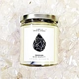 Obsidian Candle ($22)