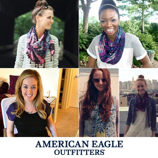 Head Back to School in Style With American Eagle Outfitters!
