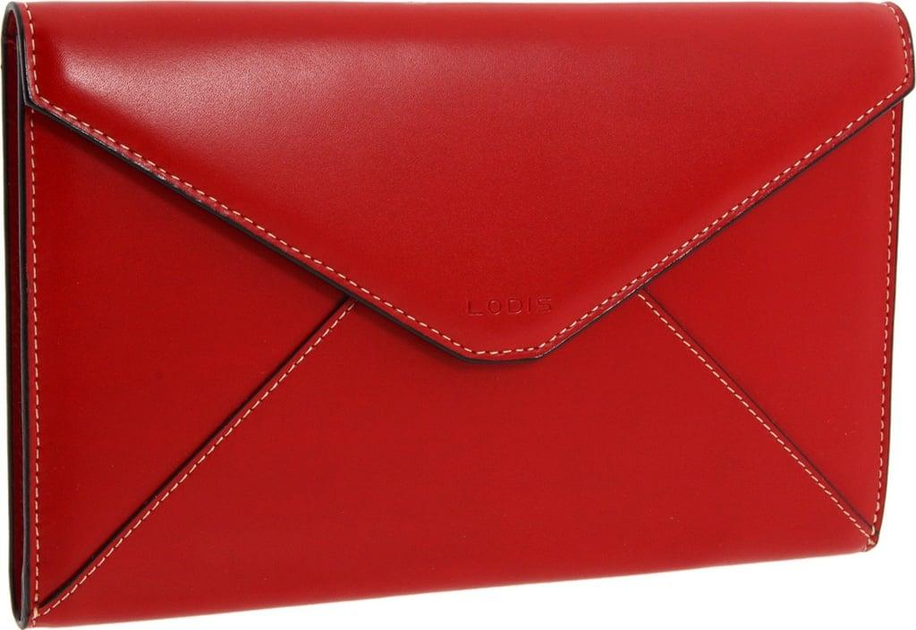 Lodis Women's Audrey Laptop Bag ($78)