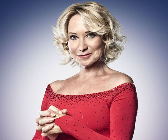 Pictures of Felicity Kendal Who Is the Seventh to Leave Strictly Come Dancing Watch Her American Smooth Dance