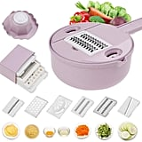 Jeslon Vegetable Mandoline Slicer