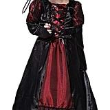 Binse Vampire Costume