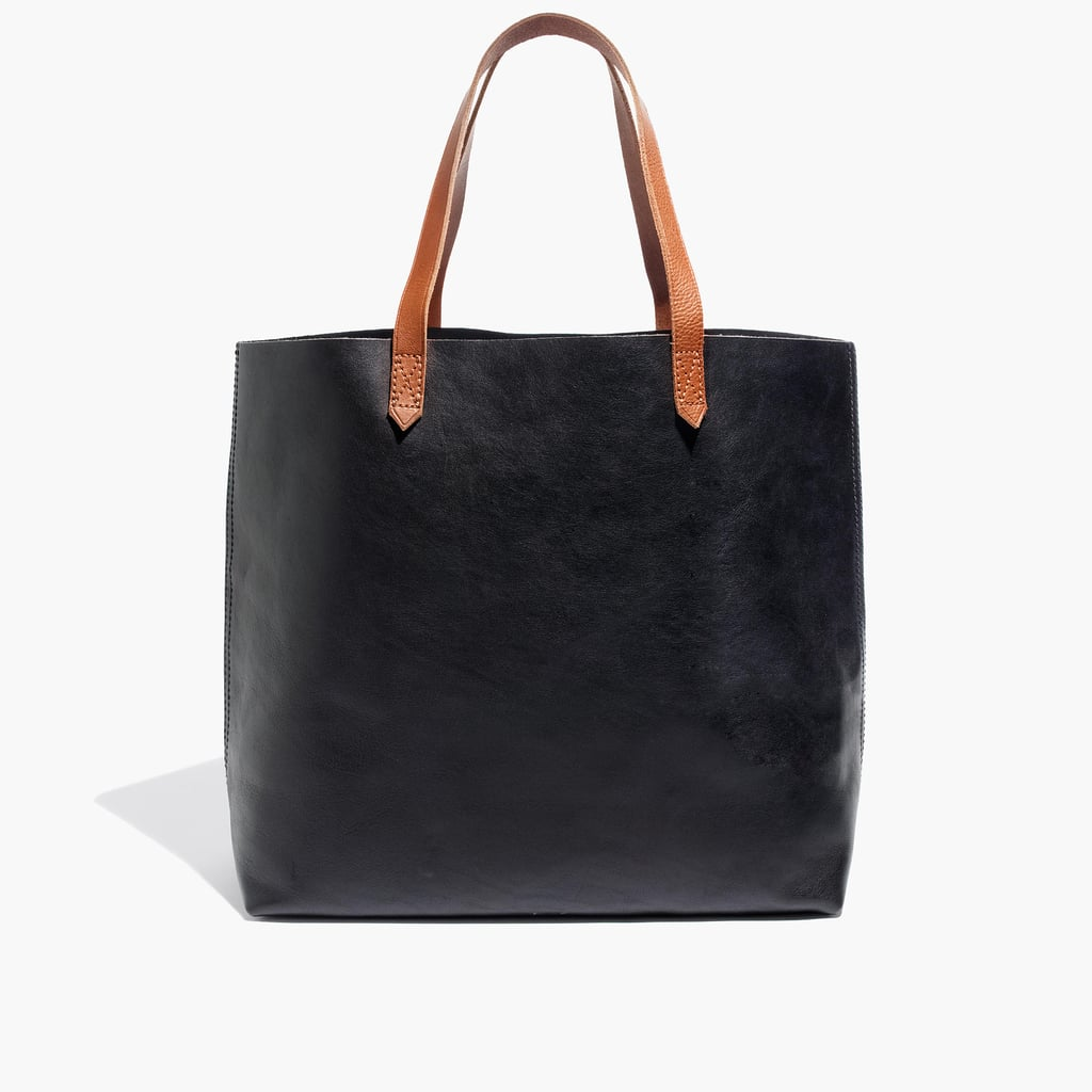 Madewell Transport Tote, $242.93