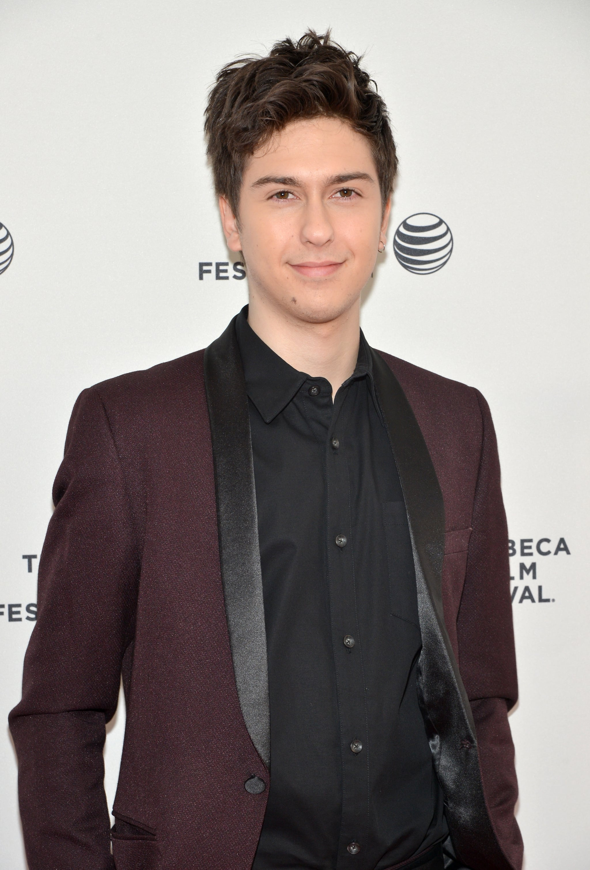 nat wolff lily collins